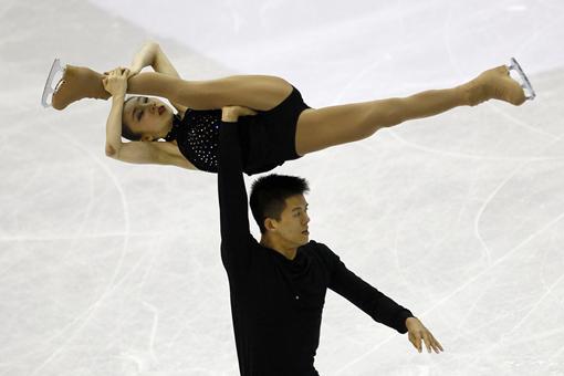 Daisuke Takahashi Girlfriend
