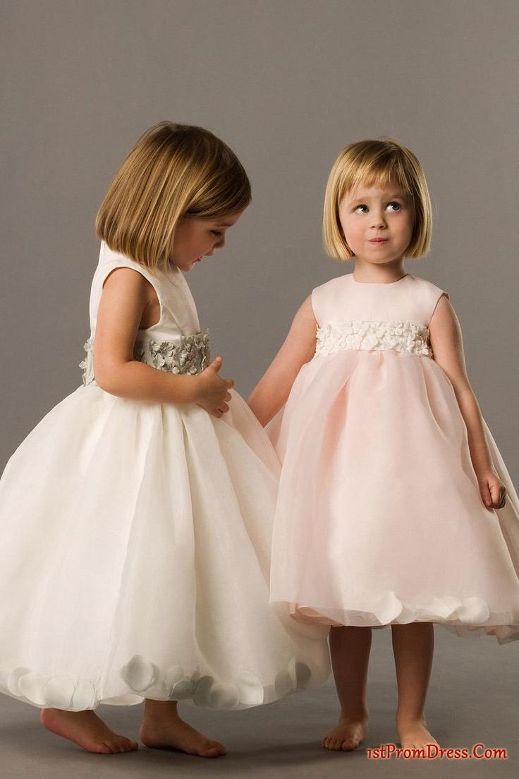 Fullsize Of Flower Girl Dress