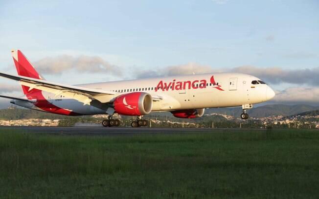 Avianca impede que clientes embarquem em voos já pagos à agência de turismo