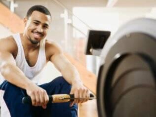 Correr na esteira favorece a musculação