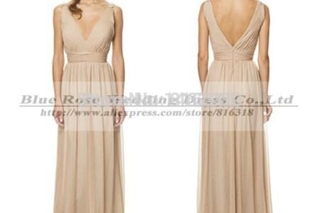 vestido madrinha de casamento y long font b bridesmaid b font font b dress b font