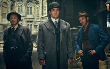 Ripper Street - Series 3, Episode 4