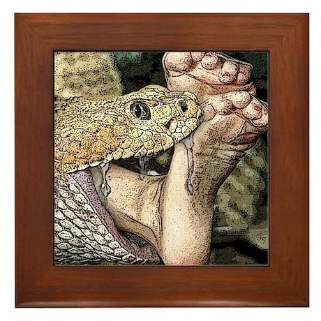 snake vore fantasy art
