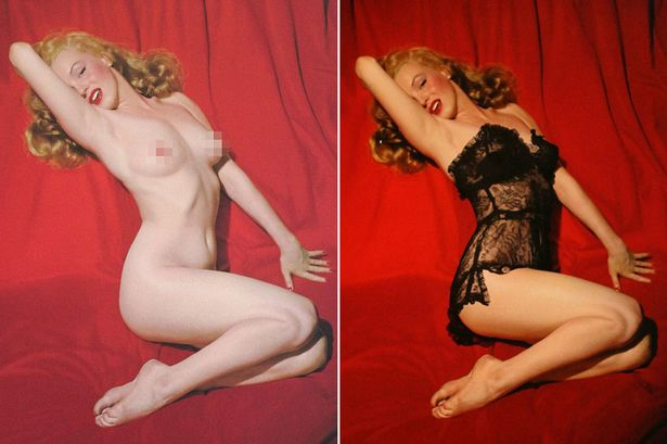 Limited Runs Marilyn Monroe