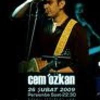 Cem Özkan - Dön Bana Mp3