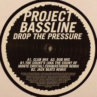 Project Bassline- Drop the Pressure (JACK BEATS REMIX) Mp3
