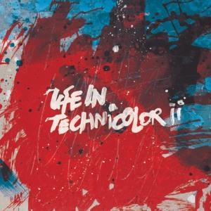 Life In Technicolor LIVE Mp3