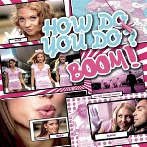 Boom - How do you do [135] [DJ.RN.SR] TRN REMIX Mp3