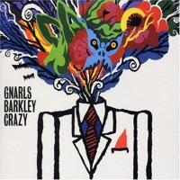 Gnarls Barkley - Crazy - @henriquehei Mp3