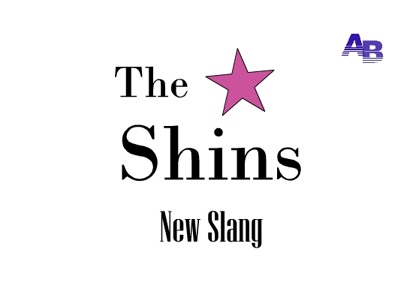 The Shins - New Slang (Adam Berger Remix) Mp3