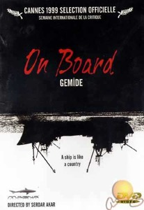 Gemide (on board) Soundtrack Mp3