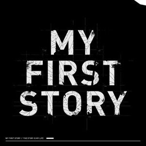 MY FIRST STORY - The Reason Mp3