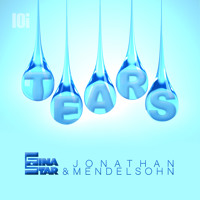 Gina Star ft. Jonathan Mendelsohn - Tears (Radio Edit) - lOi Mp3