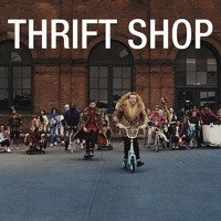 Macklemore & Ryan Lewis Feat. Wanz - Thrift Shop (Mike Candys Bootleg Remix) Mp3