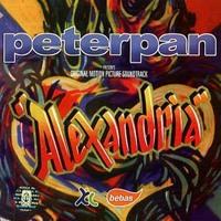[FULL ALBUM] Peterpan Ost Alexandria (2005) Mp3