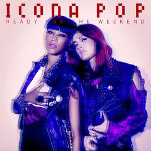 I Love It [] ICONA POP [] Mp3