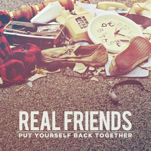 I've Given Up On You - Real Friends Mp3