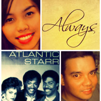 Always by Atlantic Starr (Cover by Alyssa and June) Mp3