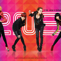 Download Lagu 2NE1- Clap Your Hands- FdX Remix Mp3