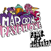 PAYPHONE - (Remix Gamelan Version) Mp3