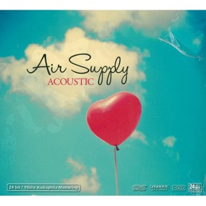 Acoustic Air Supply - All Out Of Love Mp3