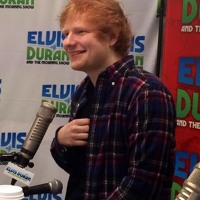 Ed Sheeran - Drunk In Love - Elvis Duran Show Mp3