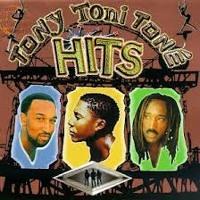 Tony! Toni! Tone!-If I Had No Mp3