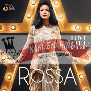 Rossa - Kamu Yang Kutunggu (with Afgan ) Mp3