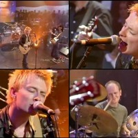 Radiohead - High And Dry (live Jools Holland 1995) Mp3
