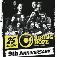8 Of 8 - Heavy Hammer (pt.2)✭ RISING HOPE 9th ANNIVERSARY ✭ Mp3