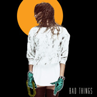 Bad Things ft. Killer Mike (of Run The Jewels) (Official Remix) Mp3