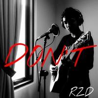 Don't (Ed Sheeran Cover) Mp3