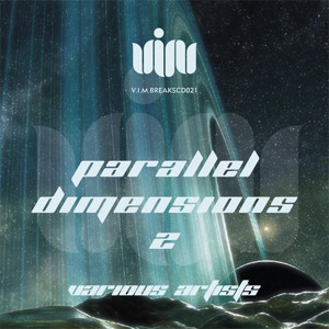 V.I.M BREAKS CD 021 / PARADIGIM SHIFT Mp3