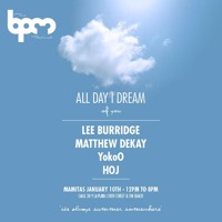 Download Lagu Lee Burridge b2b Matthew Dekay live @ All Day I Dream BPM 2015 Mp3