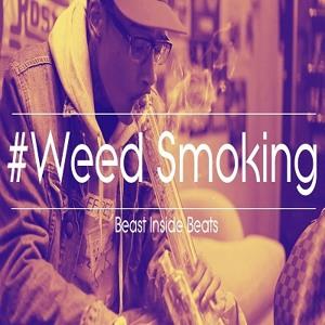 Weed Smoking Rap Beat Hip Hop Instrumental