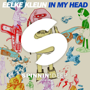 Eelke Kleijn - In My Head (Dub Mix) [OUT NOW] Mp3
