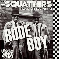 Feat. Little Nikki - Rude Boy (Vanilla Ace Remix) Clip Mp3