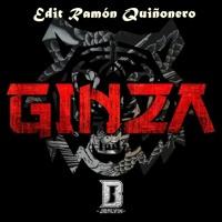 Ginza- J Balvin (Edit Ramón Quiñonero) Mp3