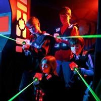 Дети в магазине космических игрушек Mp3