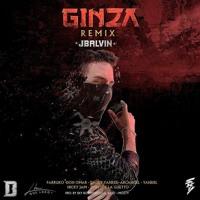 J Balvin Ft Daddy Yankee, Don Omar, Arcangel, Nicky Jam & Más - Ginza Remix Mp3