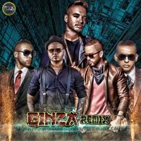 Ginza Remix - J Balbin Ft Daddy Yankee & Arcangel & De La Ghetto & Nicky Jam Ft Farruko & Mas Mp3