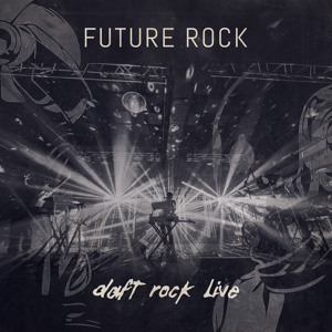 Aerodynamic / Harder, Better, Faster, Stronger (Future Rock Remix) (Live) Mp3