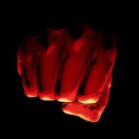 Download Lagu One Punch Man Opening 1 Full Version! THE HERO !! Ikareru Kobushi Ni Hi Wo Tsukero Mp3