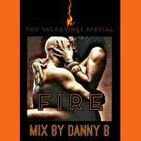 FIRE THE R&B VALENTINES MIX Mp3