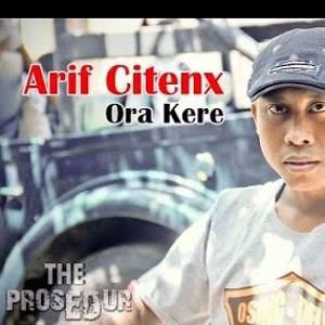Arif Citenx - Kebrojolan .myipah Mp3