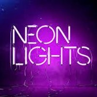 Download Lagu neon lights Mp3