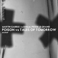 Download Lagu Poison of Tomorrow Mp3