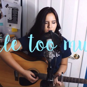 A Little Too Much - Shawn Mendez | Becca Summer Cover Mp3