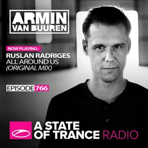 All Around Us [ASOT 766] Mp3