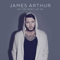 James Arthur - Say You Won't Let Go Cover Mp3
